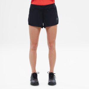 Shorts Kick Up Dust black THE NORTH FACE