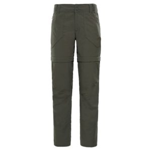 Pantaloni donna convertibili Horizon THE NORTH FACE