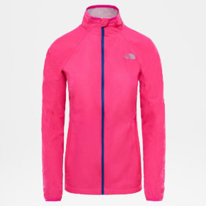 Giacca donna Ambition GLO PINK THE NORTH FACE