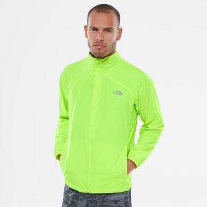 Giacca uomo Ambition yellow THE NORTH FACE