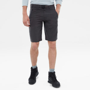 Shorts Tansa asphalt grey THE NORTH FACE