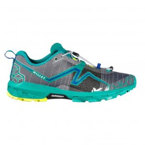Scarpe trail running donna LD LIGHT RUSH dynasty green MILLET