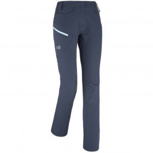 STRETCH PANT MILLET