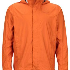 Giacca uomo PreCip Jacket Tangelo MARMOT