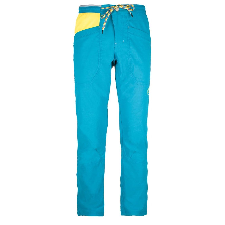 LA SPORTIVA Pantaloni Talus Uomo Pantaloni da Arrampicata