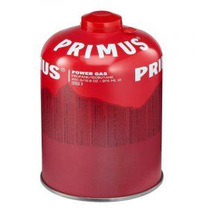 Power gas 450 PRIMUS
