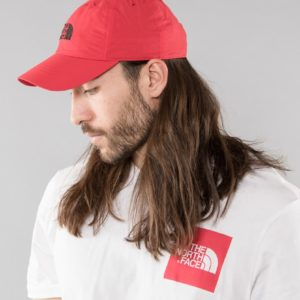 Cappello Horizon Hat TNF Red The North face