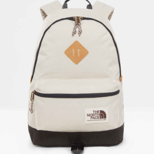Zaino Berkeley peyote beige THE NORTH FACE