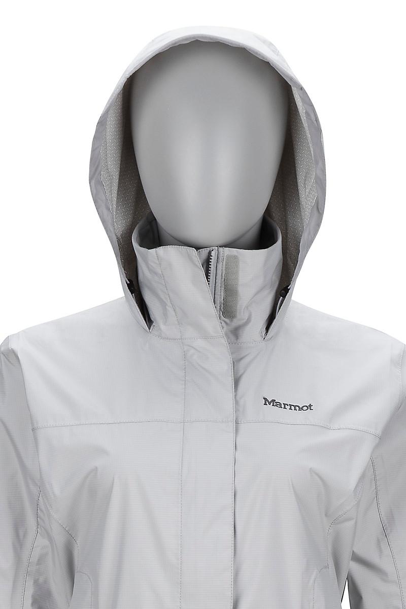 Giacca donna PreCip Jacket Platinum MARMOT