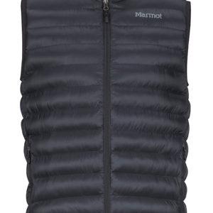 Solus Featherless Vest black MARMOT