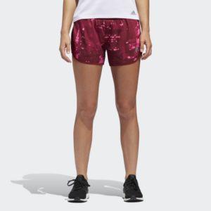 Short M10 Donna Real Magenta/Pink Adidas