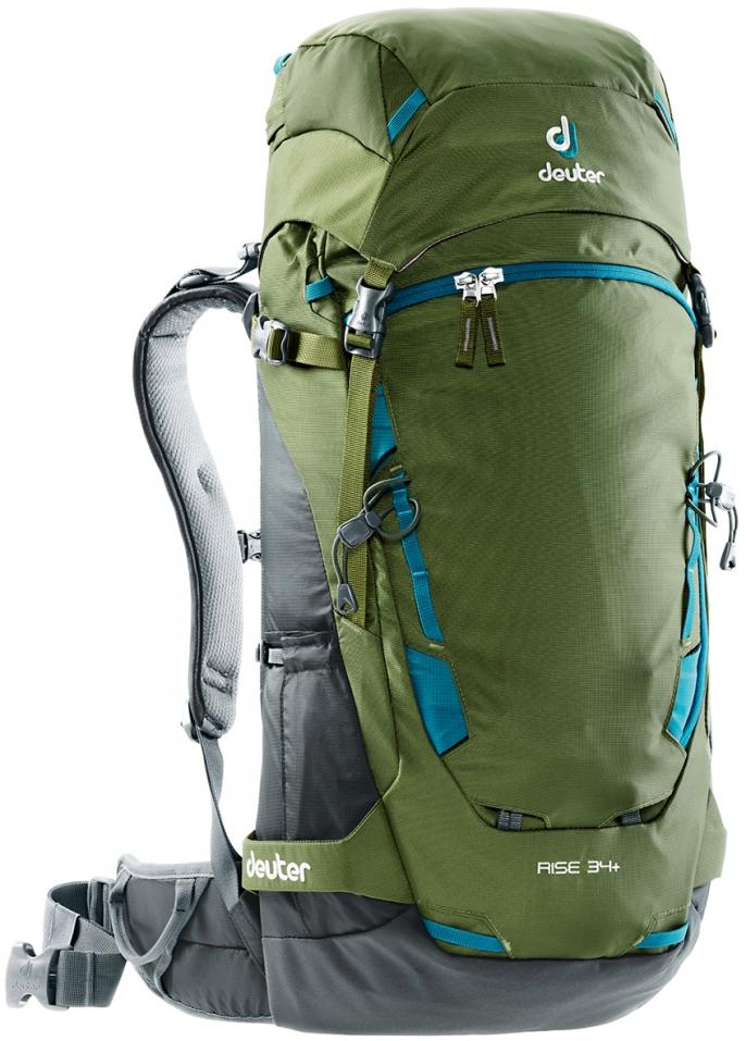 7631335de0 Rise 34+ DEUTER - Himalaya Trek - Zaini tecnici -