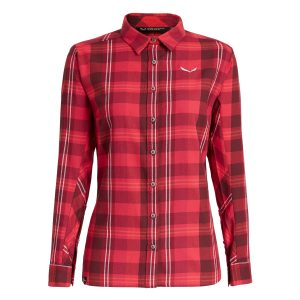 FANES FLANNEL SALEWA