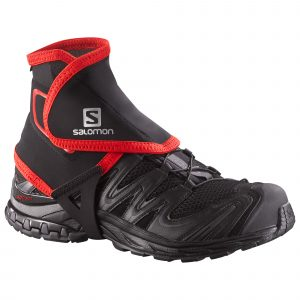 TRAIL GAITERS HIGH SALOMON