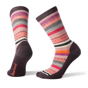 Women's Hike Light Margarita Crew Socks