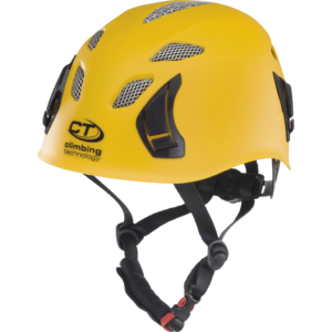 Stark giallo CT CLIMBING TECHNOLOGY