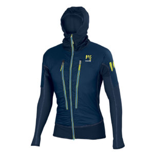ALAGNA PLUS JACKET KARPOS