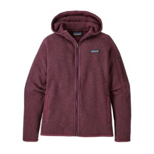 Better Sweater™ Fleece Hoody