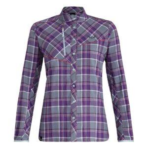 Camicia Fanes Flannel