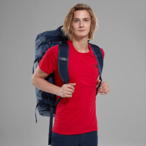 T-SHIRT UOMO SIMPLE DOME THE NORTH FACE