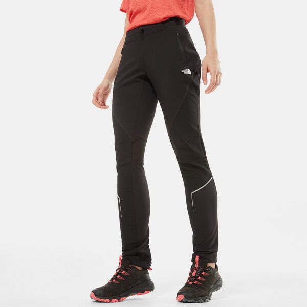 Pantaloni Donna Impendor Alpine