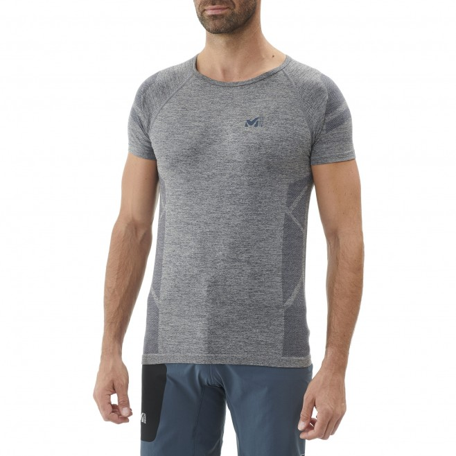 MILLET Ltk Seamless Light TS SS T-Shirt Uomo