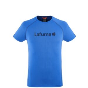 WAY TEE LOGO lafuma