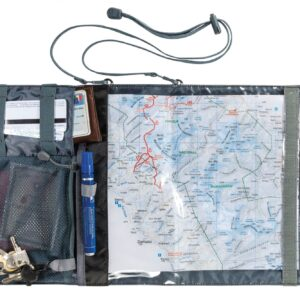 PORTA MAPPA SHELL MAP