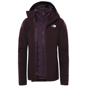CARTO TRICLIMATE® THE NORTH FACE