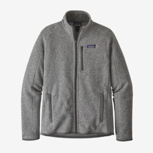 Better Sweater™ Fleece Jacket