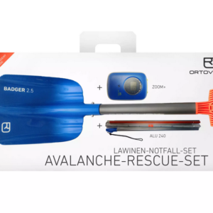 AVALANCHE RESCUE KIT ZOOM+ ORTOVOX
