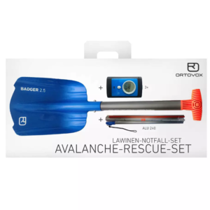 AVALANCHE RESCUE KIT 3