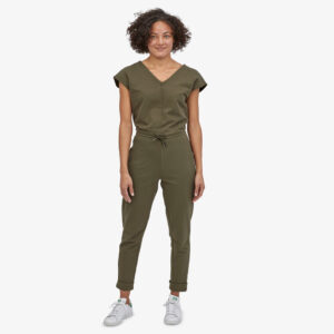 Organic Cotton Roaming Jumpsuit
