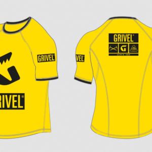 Technical T-Shirt GRIVEL